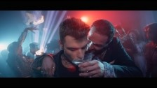 Fedez '21 Grammi' music video