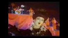 Culture Club 'Victims' music video