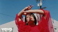 ROSALÍA 'De Plata' music video