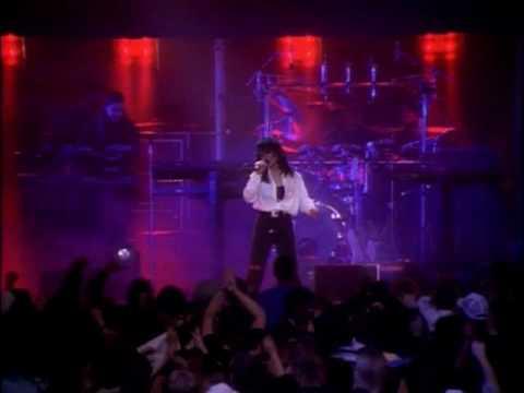 Janet Jackson Black Cat 1990 Imvdb