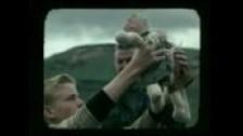 Sigur Rós 'Viðrar vel til loftárása' music video