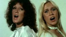 Abba 'Mamma Mia' music video