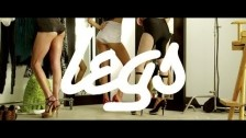 Chuck Inglish 'LEGS' music video