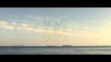 NOVO AMOR 'Callow' music video