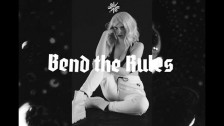Liyv 'Bend the Rules' music video