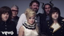 The Band Perry 'Done.' music video