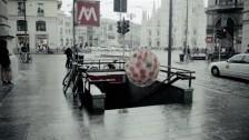 D-Bag 'Pong' music video
