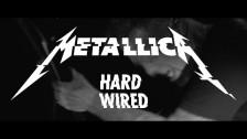 Metallica 'Hardwired' music video