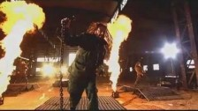 In Flames 'My Sweet Shadow' music video