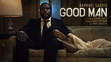 Raphael Saadiq 'Good Man' music video