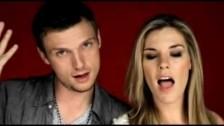 Jennifer Paige 'Beautiful Lie' music video