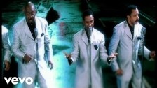The Temptations 'I'm Here' music video