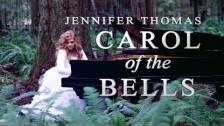 Jennifer Thomas 'Carol of the Bells' music video