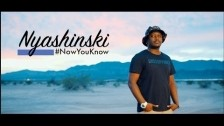 Nyashinski 'Now You Know' music video