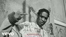 A$AP Mob 'Money Man / Put That On My Set' music video