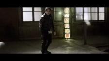 Eric Saade 'Hotter Than Fire' music video