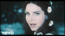 Lana del Rey 'Love' music video