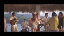 La Garfield 'Mala' music video