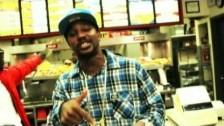 Clipse 'Popular Demand (Popeyes)' music video