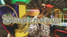 Cashy 'Stupendous' music video
