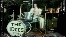 10cc 'Dreadlock Holiday' music video