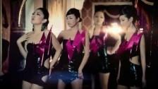 Honeymoon 'Nightmare' music video