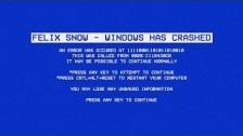 Felix Snow 'Windows' music video