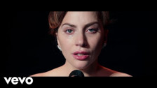 Lady Gaga 'I'll Never Love Again' music video
