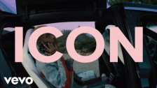Jaden Smith 'Icon' music video