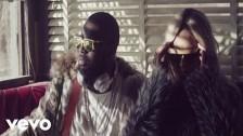 Maître Gims 'Tout donner' music video