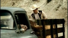 George Strait 'The Seashores Of Old Mexico' music video