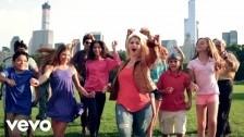 Beatrice Egli 'Auf die Plätze, fertig, ins Glück!' music video
