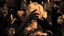 Amanda Lepore 'Marilyn' music video