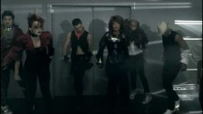Janet Jackson 'Rock With U' music video