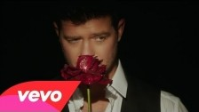 Robin Thicke 'Feel Good' music video