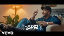 Jax Jones 'You Don't Know Me' music video