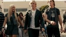 R5 'Loud' music video
