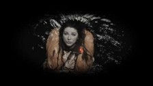 Kate Bush 'And Dream of Sheep' music video