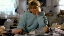 Debbie Gibson 'Out Of The Blue' music video