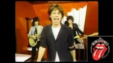 The Rolling Stones 'Emotional Rescue' music video
