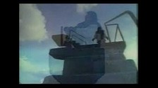 Sandra 'Secret Land' music video