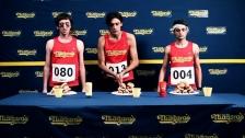 Niagara 'Pacmen' music video