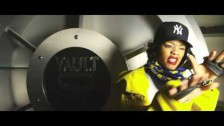 Teyana Taylor 'Bad Boy' music video