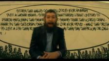 Matisyahu 'Youth' music video