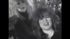 The Lovemongers 'Battle of Evermore' music video