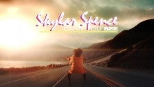 Skylar Spence 'Can't You See' music video