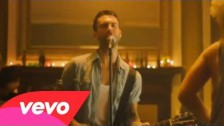 Maroon 5 'Give A Little More' music video