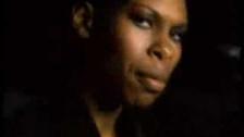 Skin 'Trashed' music video