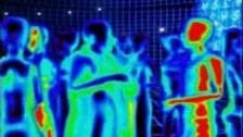 Super Furry Animals 'Juxtaposed With U' music video