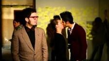 Paolo Simoni 'Le parole' music video